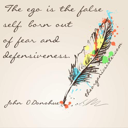 ego-fear