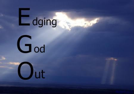 ego-god