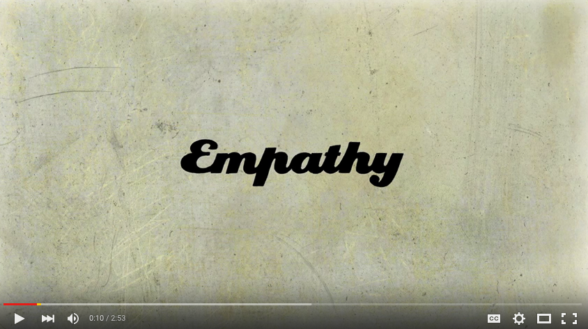 Brene Brown On Empathy